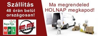 Európai póthaj szállítás 48 órán belül az európai póthaj webáruházban (póthaj webshop-ban)